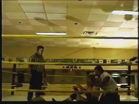 Johnny Utah Totally Wild vs Don Spartan and Angel Armani