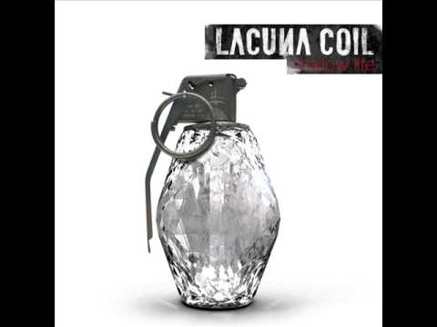Lacuna Coil - I Wont Tell You
