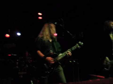 Britny Fox Hair Of The Dog Cover By Nazareth Youtube