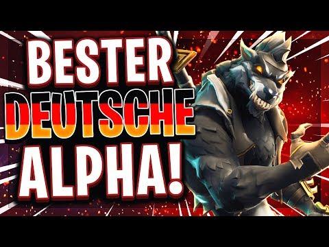 �🇩🇪😳DIE BESTEN ALPHA TURNIER SPIELER DEUTSCHLANDS! | 500€ Preisgeld nach 7 Runden!