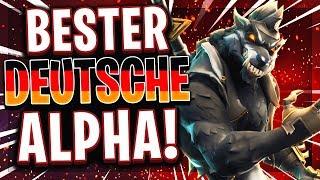 🏆🇩🇪😳DIE BESTEN ALPHA TURNIER SPIELER DEUTSCHLANDS! | 500€ Preisgeld nach 7 Runden!