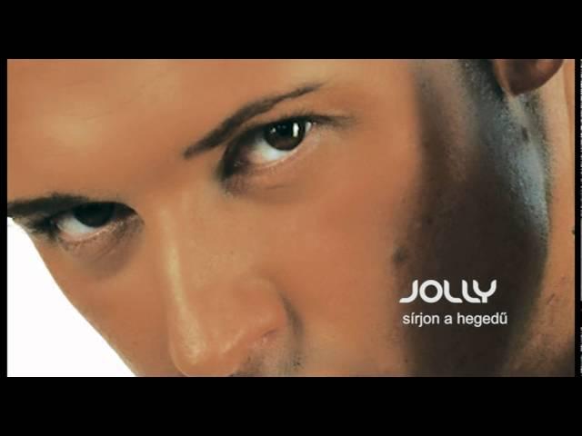 Jolly - Sírjon a hegedű