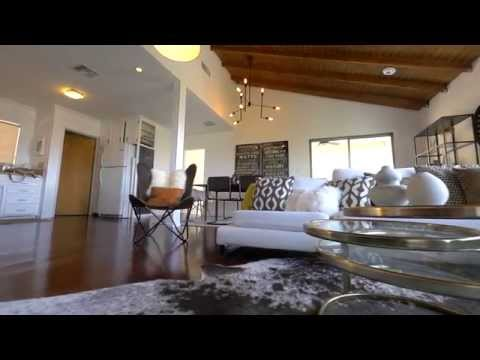 1339 Corona Drive, Adams Hill, Glendale Modern - For Sale