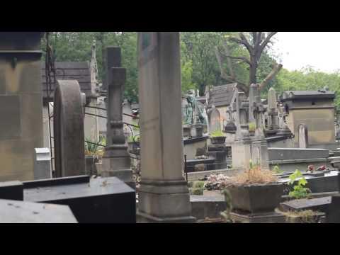 les cimetières de paris (2015)