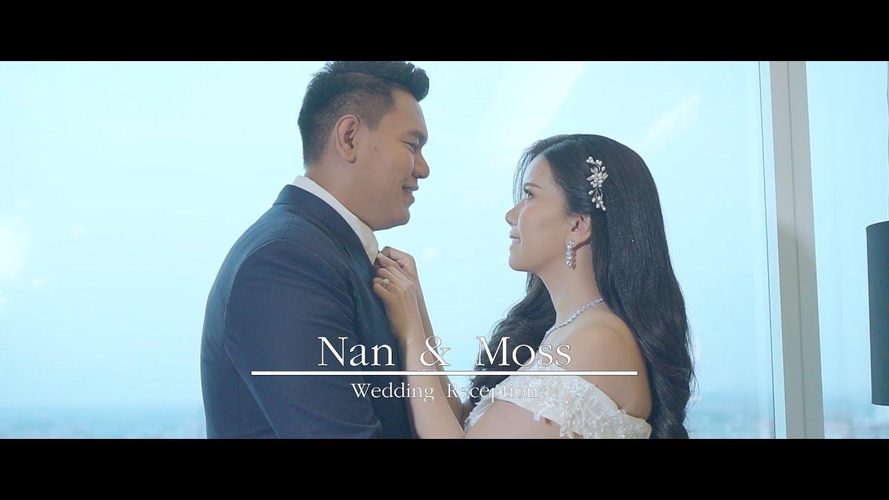 Wedding Reception K Nan&Moss