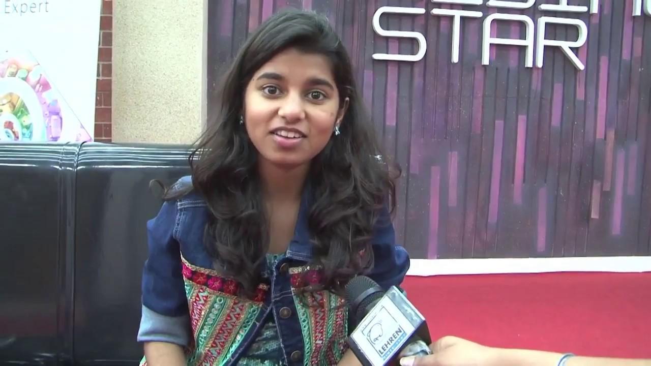 Maithili Thakur Shares Her Experience Of Rising Star  #LEHREN