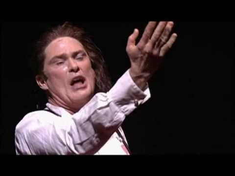 David Hasselhoff - Confrontation (Jekyll & Hyde)