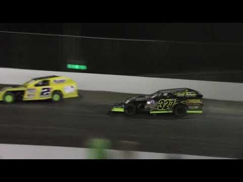 I-55 Raceway Feature Winner Pro-Mod 7/13/19 Chuck Goodman