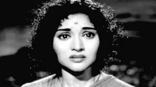 O Ameeron Ke Parameshwar - Asha Bhosle, Vyjayantimala, Paigham Song 2