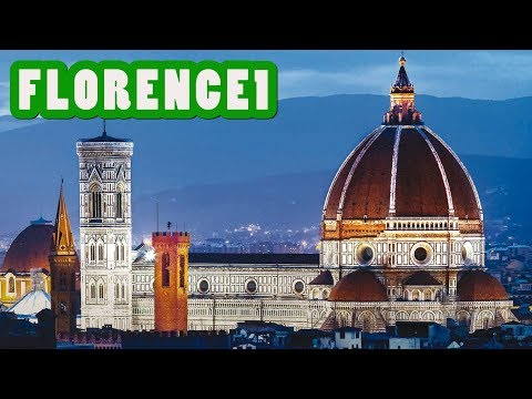 AMAZING FLORENCE TRAVEL GUIDE 1
