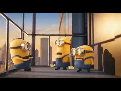 Film Minion Lucu(bahasa Indonesia)