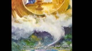 AMIGHTYWIND.COM Nub.90 Siapakah Nama dari RUACH ha KODESH 1