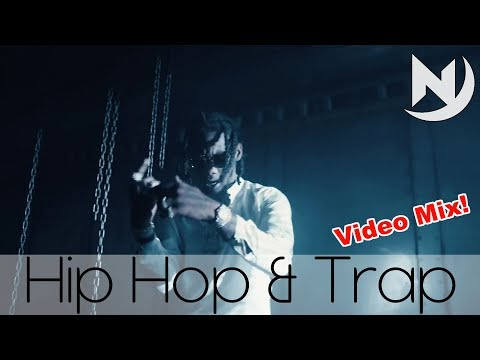 Best Hip Hop & Trap Hype Festival Mix 2018 | Rap Urban & Trap Bass Boosted Party Hype Music #76