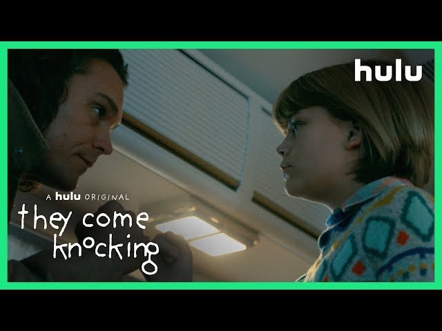 Into the Dark: They Come Knocking - Trailer (Official) • A Hulu Original