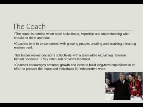 Creating Leading Effective Teams-Part 2