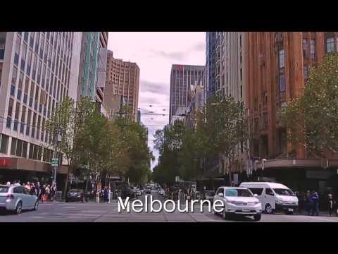 Tyga - Australian Tour Recap (Part 1)