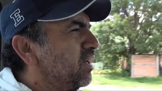 El Tour del Horror HD 2012 el salto jalisco mexico