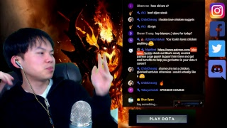 DIVINE 5 TOP 100 SPEC/VENGE BLUE SPAN DOTA 2 DAILY STREAM 7AM PST