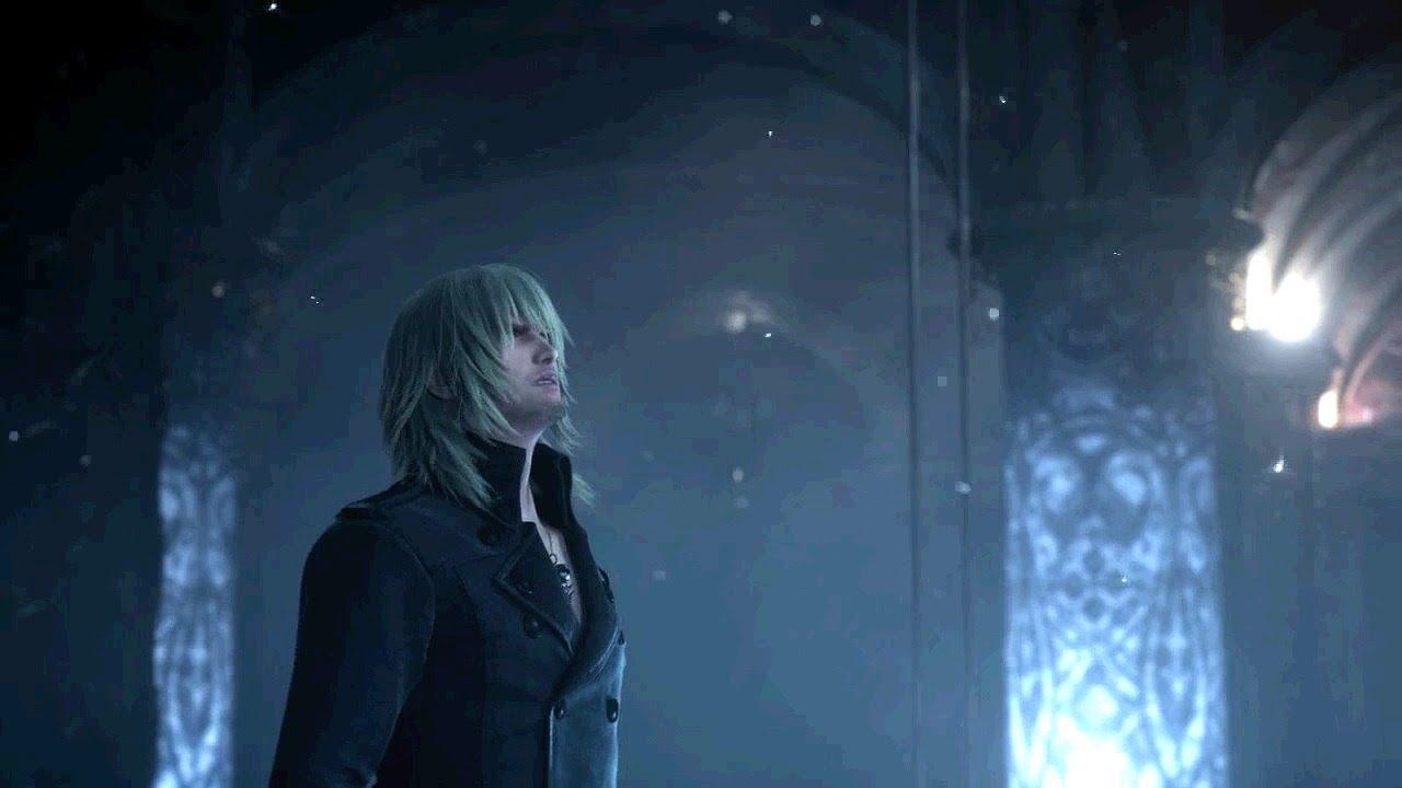 Lightning Returns Wallpaper Hd Lightning Returns Final Fantasy Xiii Expo Trailer Snow