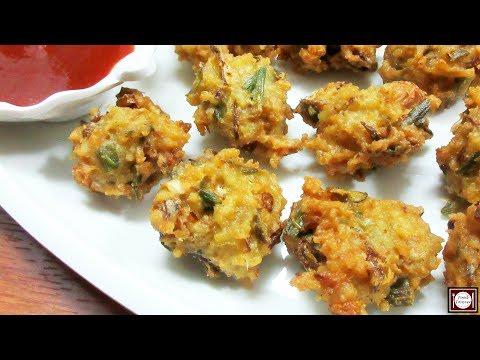 Maggi Pakoda Recipe in Hindi | मेगी पकोड़ा | Maggi Pakora | Quick and Easy Maggi Pakoda