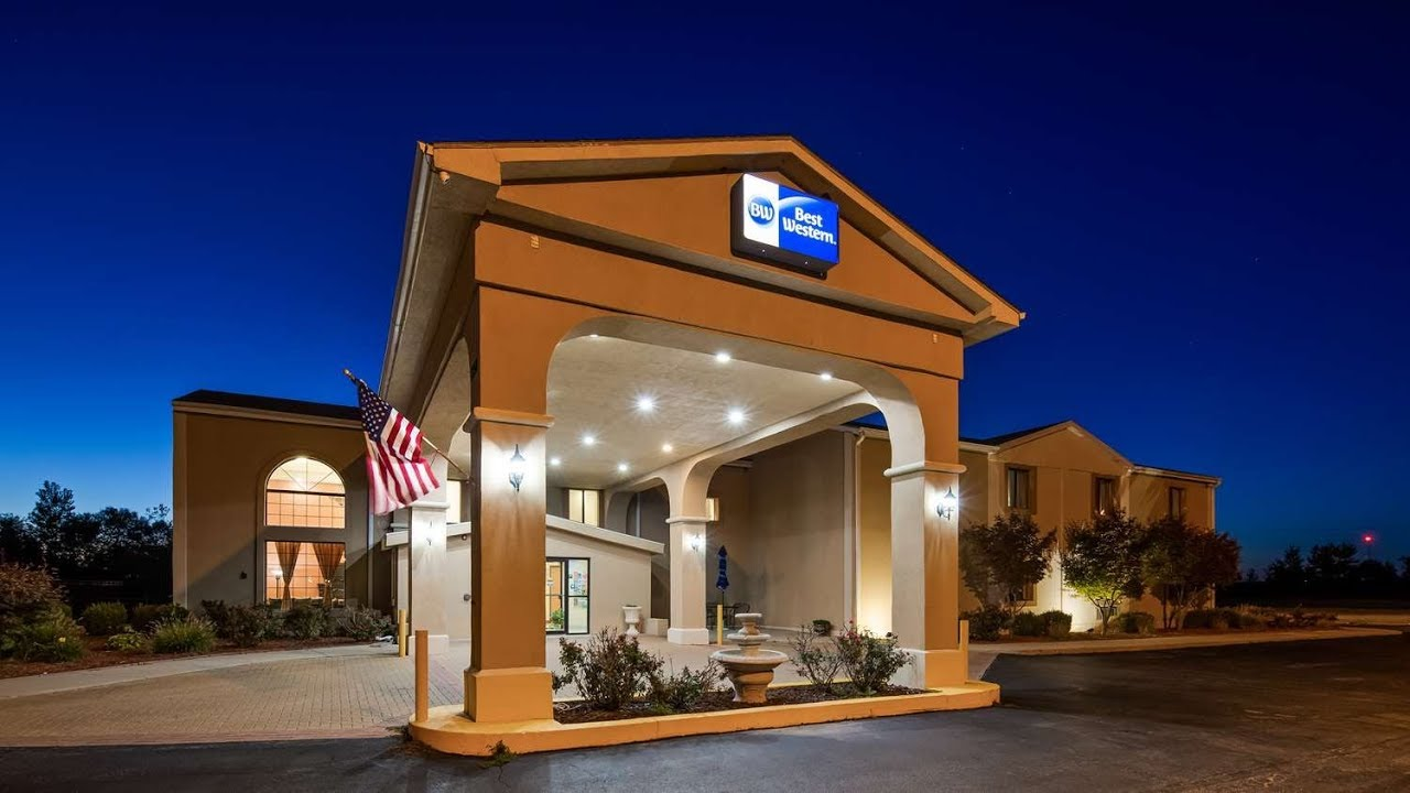 Best Western Plus Lincoln Illinois Hotels
