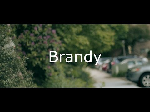 Brandy (A Short Film About Colorism)