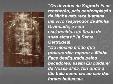 Resultado de imagem para Apostolado da Sagrada Face de Jesus