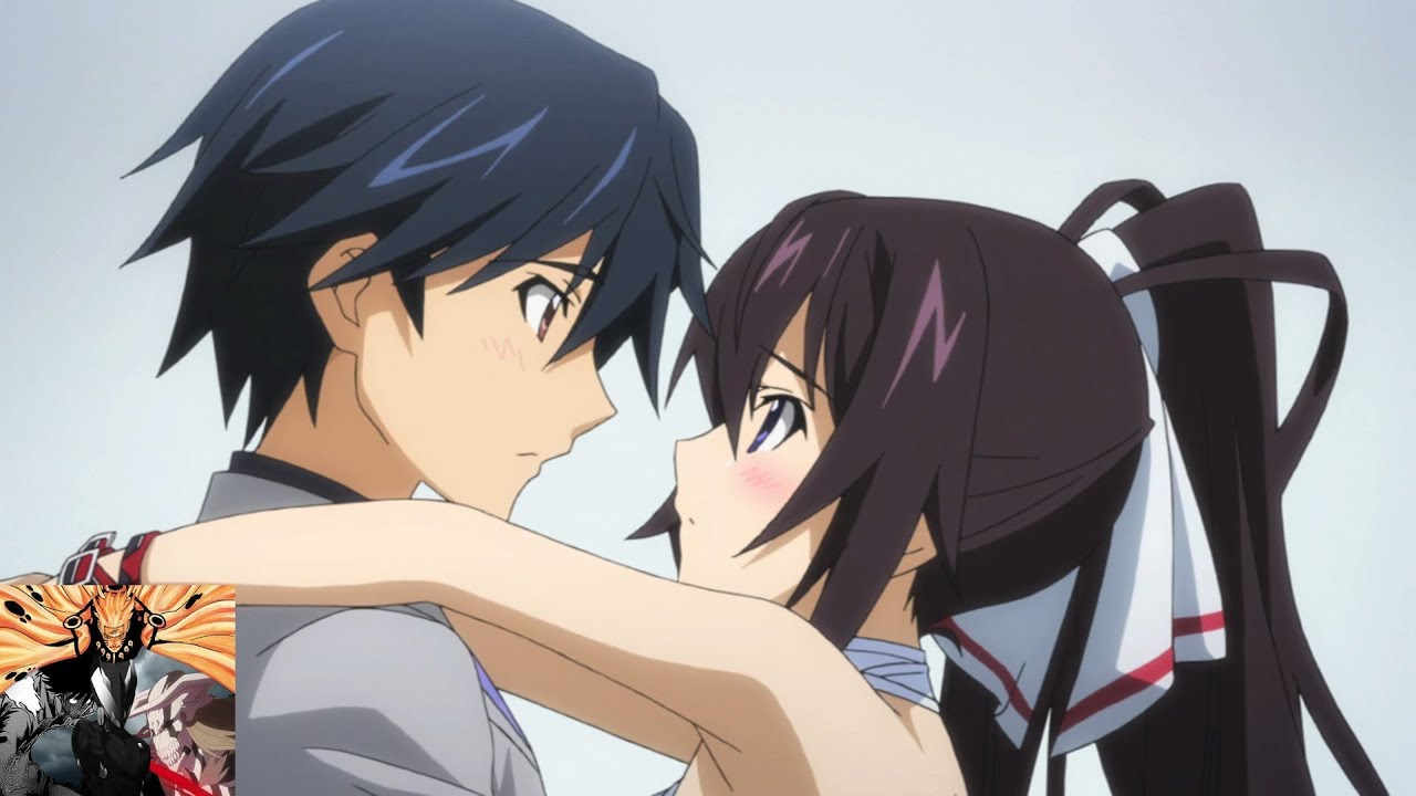 infinite stratos 2 episode 7 review when shes good she