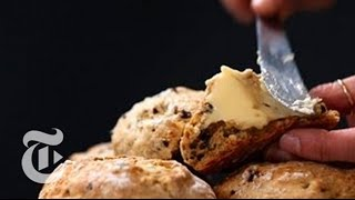 Irish Soda Bread Recipe - Cooking With Melissa Clark | The New York Times