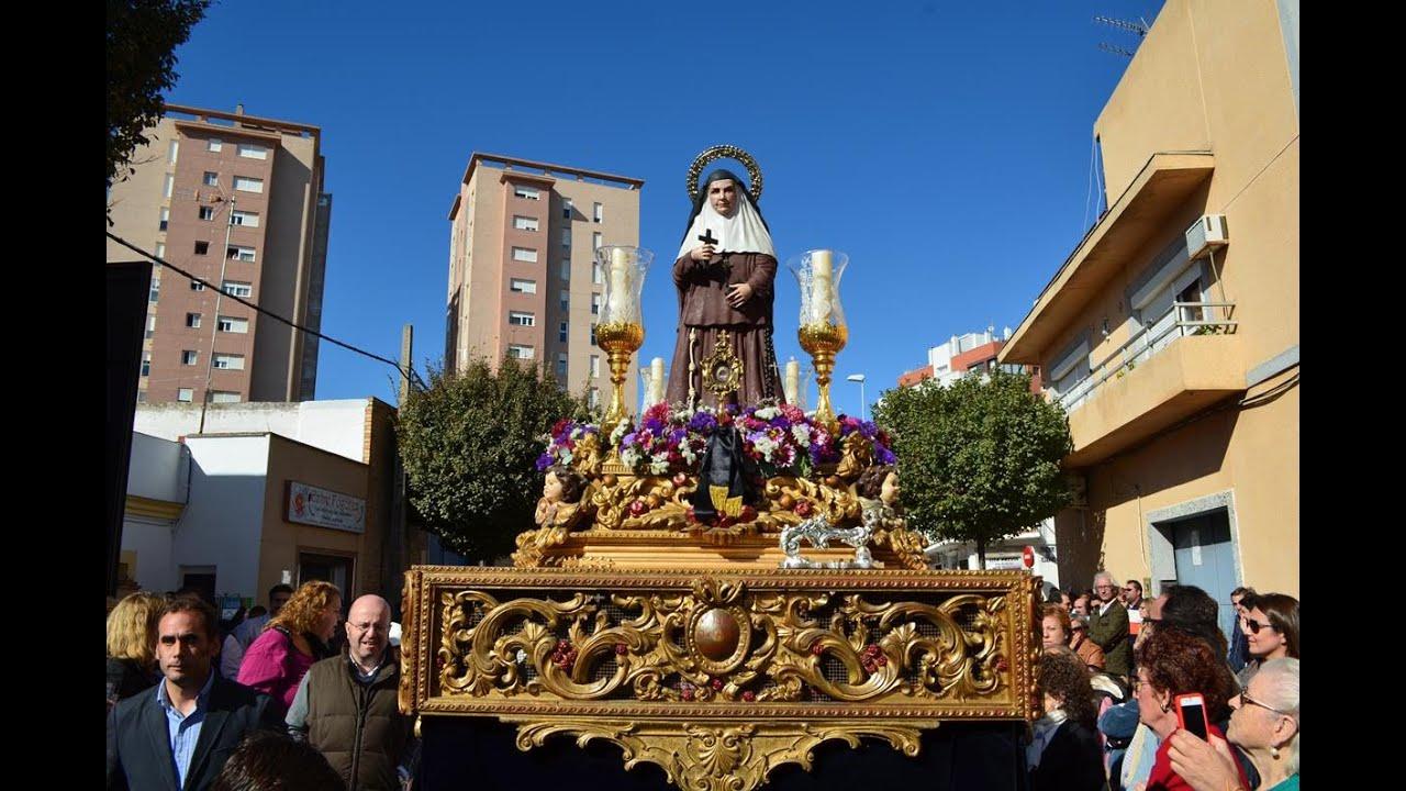 Resultado de imagen de Santa Ángela de la Cruz de Jerez