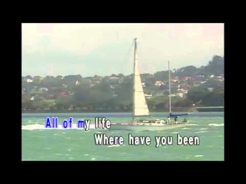 Again (Karaoke) - Lenny Kravitz