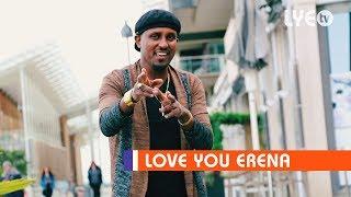 LYE.tv - Santo Michael - Sdet Ayteamen | ስደት ኣይጠዓመን - New Eritrean Music 2018