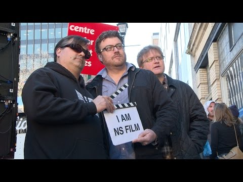 Trailer Park Boys support the Nova Scotia Film Tax Credit