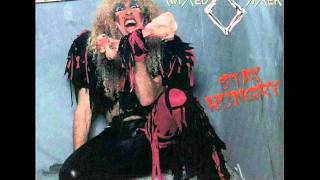 Twisted Sister -Stay Hungry