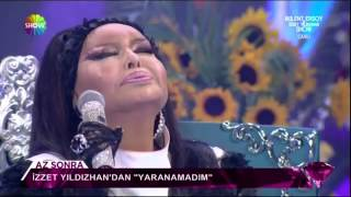 Bülent Ersoy/ Asırlardır Yalnızım | Canlı Performans| Bülent Ersoy & İzzet Yıldızhan Show| 2017 Video