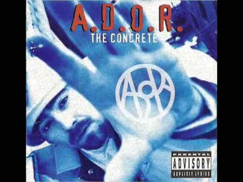 A.D.O.R. - day 2 day (1994)