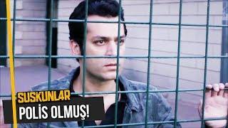 Ecevit, Gazanferin Kimliğini Çözdü  Suskunlar 13. Bölüm