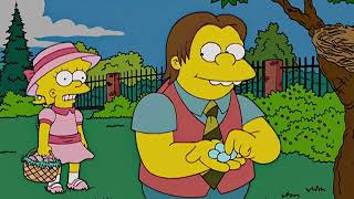 The Simpsons – The Last Of The Red Hat Mamas – Clip1