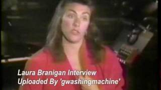 *please check out my other mega rare laura branigan videos*here our very own speaks to about her early career and recent major success, includ...