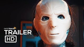 FEEDBACK Official Trailer (2019) Horror Movie HD