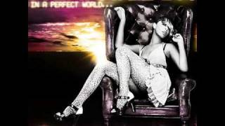 Keri Hilson Return the favor(Instrumental)-Karaoke