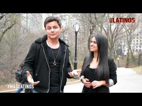 Perfil Latino - Arturo Castro  por Jessica Torres