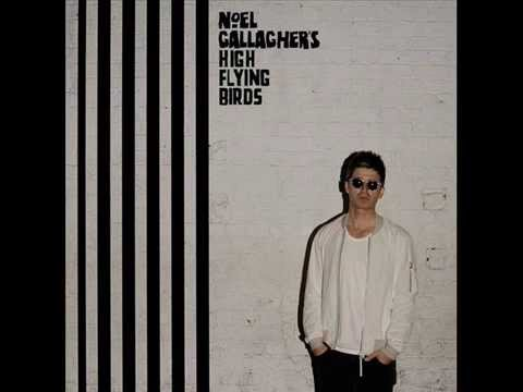 Noel Gallagher's High Flying Birds - Revolution song