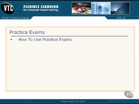 What is the exam format of the Vista 70-620 Exam?