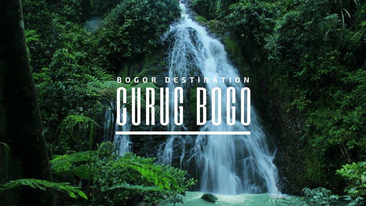 Curug Kiara Curug Baru Di Bogor By Elang Photography