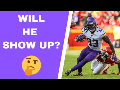 Will Dalvin Cook report to training camp?