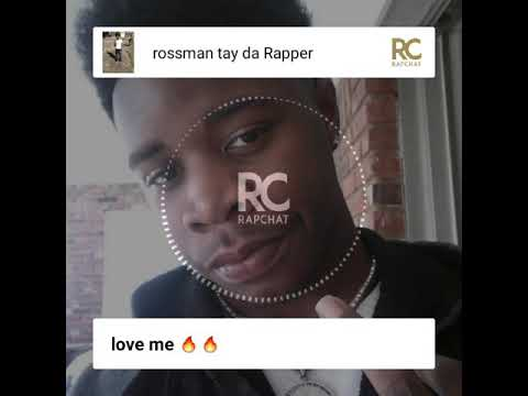 Love Me 🔥🔥| By Rossman Tay