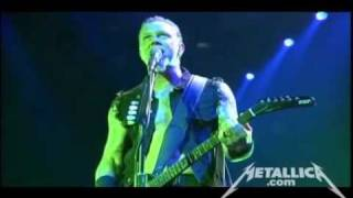 Metallica - The Small Hours - live - 2009-05-07 - Leipzig, GER