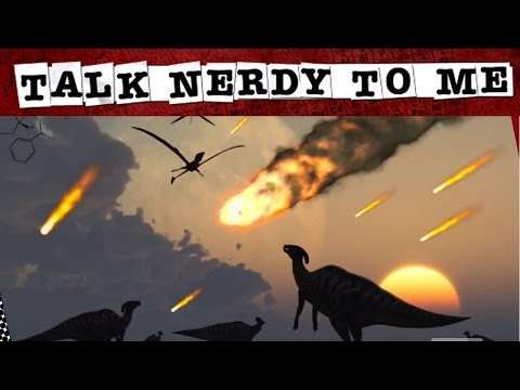 Will Earth Be Hit By An Asteroid?! | TNTM