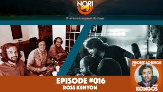 "The Front Lounge #016 - ""Ross Kenyon"""